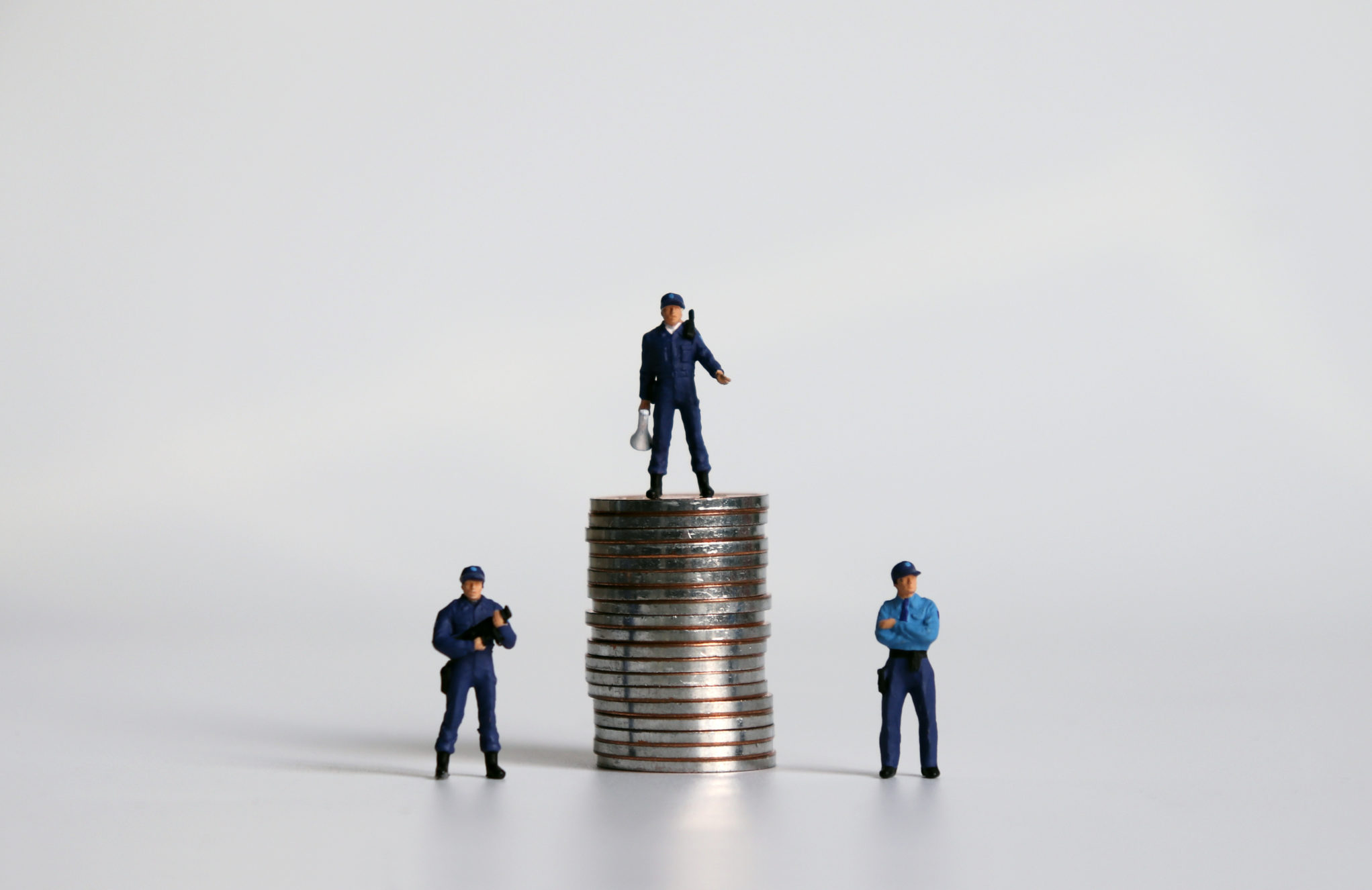 Body Guard Cost
