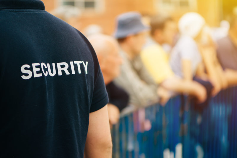 security events