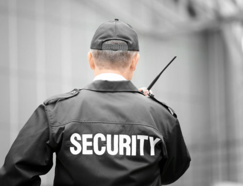 Things You Should Know Before Getting Your Security Guard License