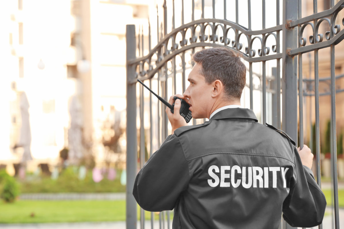 Security Guard Services: Do I Need Security Guards With Guns?
