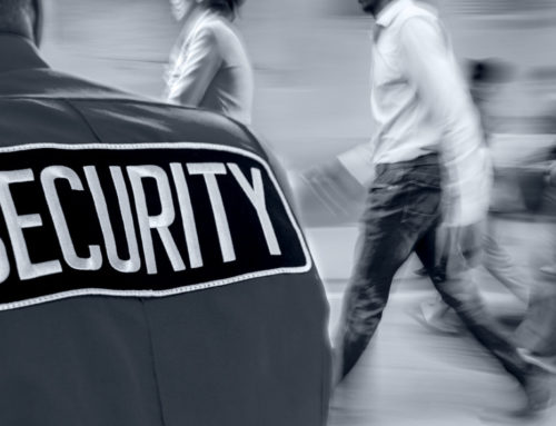 Why You Should Work With Private Security Companies
