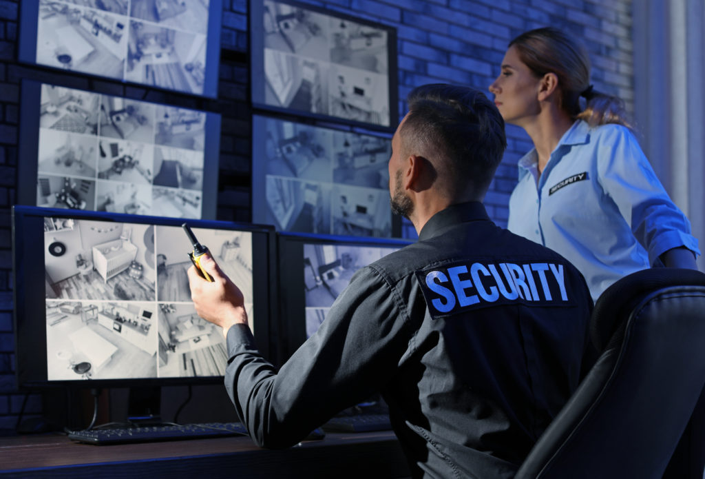 Private Security Company