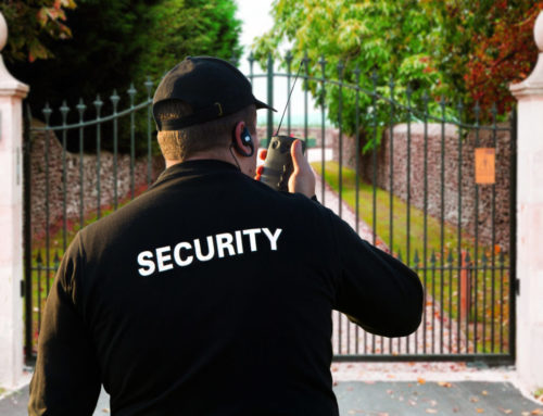 Why Hiring a Security Company May Be Good for Your Home