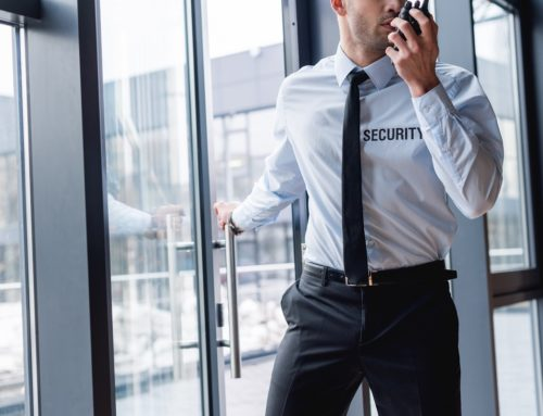 Hiring A Security Company vs DIY