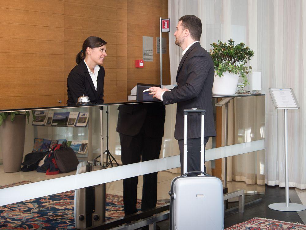 Concierge Security