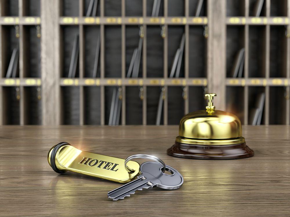 Concierge Security: Roles, Benefits, Cost