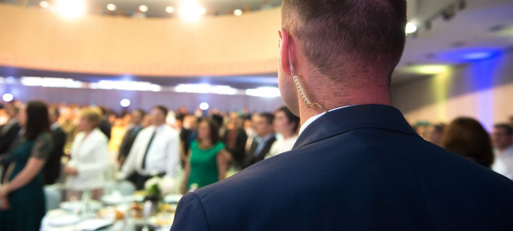 Events security: How to Ensure the Safety of Your Events?