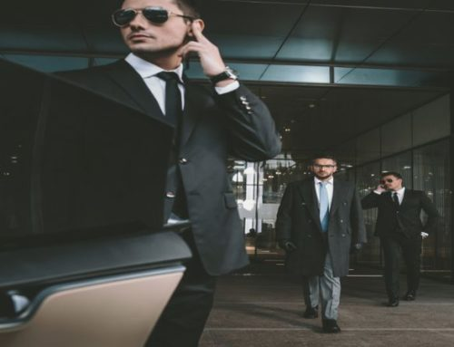 Benefits of Hiring Security Guards For Your Business