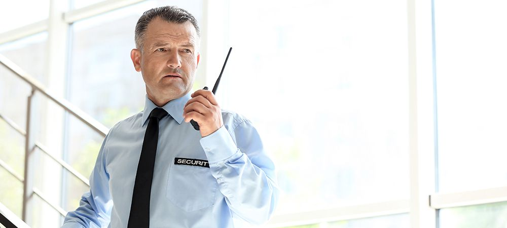 Why Every Corporate Organization Needs Security Guard Services