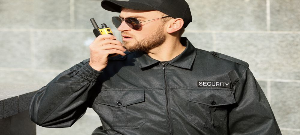 get a bodyguard