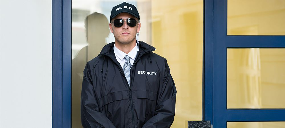 duties of a corporate security officer