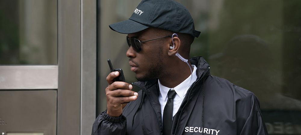 Concierge Security Officer In Ontario